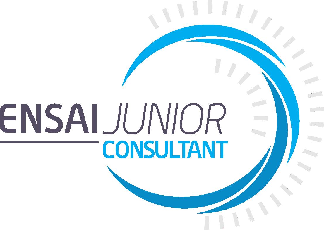 Ensai junior consultant for Junior consultant